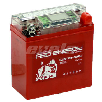 Red Energy DS12-05.1 (12N5-3B 5А/ч)